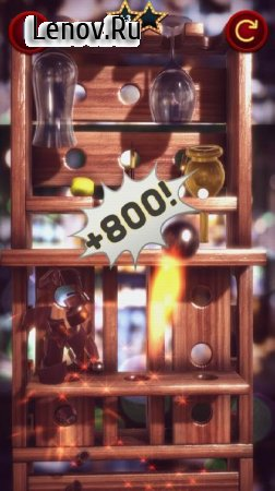 Crash KnockDown v 0.6 (Mod Money)