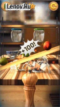 Crash KnockDown v 0.6 (Mod Money)