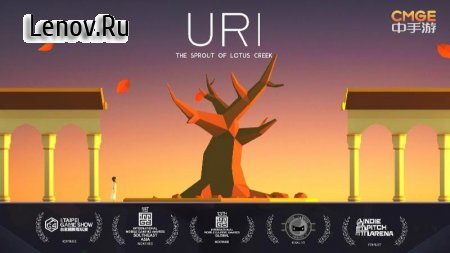 Uri: The Sprout of Lotus Creek v 1.0.4 Мод (POINTS INCREASE INSTEAD OF DECREASING)