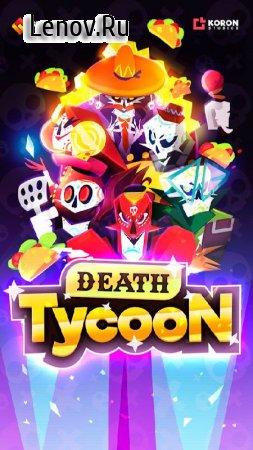 Idle Death Tycoon - Clicker Games v 1.8.1 (Mod Money)