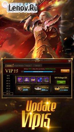 Mu Origin Titans v 8.0.1 Мод (SPEED X3/FREE VIP 3)