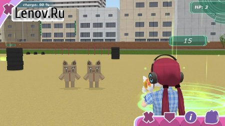 Shoujo City 3D v 0.9.501 Мод (Free Shopping)