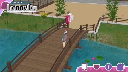 Shoujo City 3D v 0.8.121 Мод (Unlimited Gold Coins)