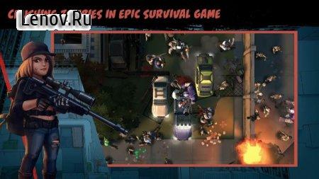 Deadly Convoy v 1.0.2 Мод (Weak Enemy)
