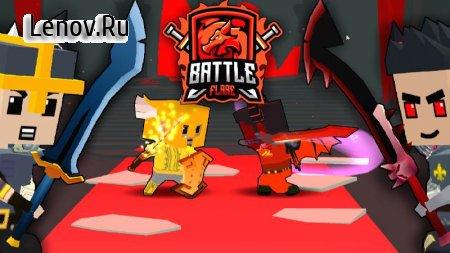 Battle Flare v 1.6 (Mod Money)