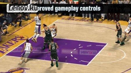 NBA 2K19 v 52.0.1 (Mod Money)