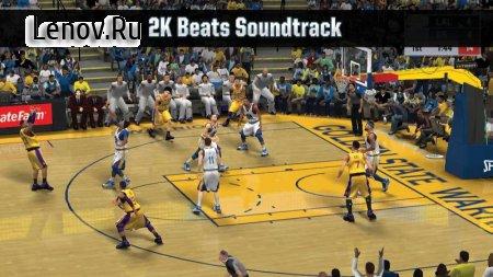 NBA 2K20 v 96.0.1 (Mod Money)