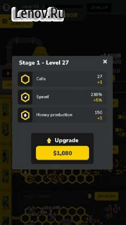 Bee Factory v 1.28.7 (Mod Money)
