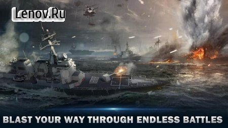 Gunship Battle: Total Warfare v 0.2.8