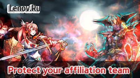 Heroes of Monster Card v 1.2.1 Мод (Infinity Energy/Coins/Massive Exp)