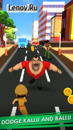 Little Singham v 4.12.145 (Mod Money)