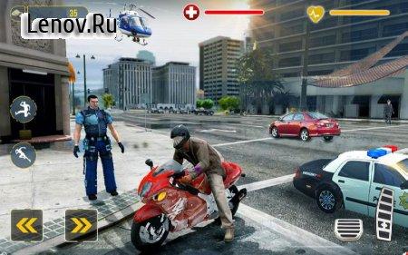 Grand Crime Mega City: Gangster City Crime Theft v 1.1.5 (Mod Money)