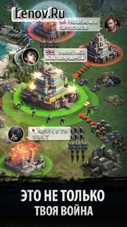 Zombie Siege v 0.1.398 Мод (Infinite Bullet)