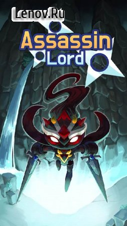 Assassin Lord : Idle RPG v 1.0.2 Мод (Unlimited Golds/Stones/Black Golds & More)