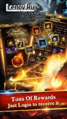 Battle of Darkness v 3.0.4 Мод (No Skill CD/Break Enemy Skill)