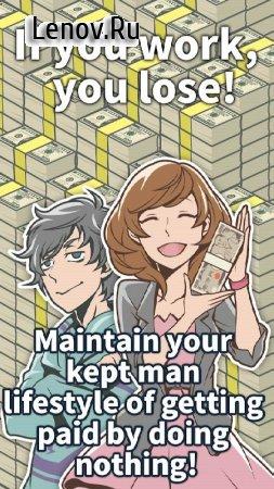 Ultimate Kept Man Life v 1.1.6 (Mod Money)