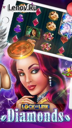 Jackpot Party Casino: Slot Machines & Casino Games v 5007.03 Мод (Double Coins)