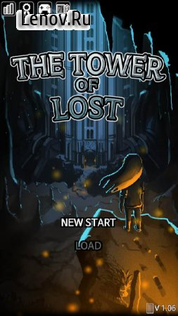 The epic of legend 1 -The Tower of Lost v 1.83 (Mod Money)