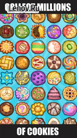 Cookies Inc. - Idle Tycoon v 15.43 (Mod Money)