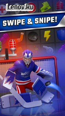 Puzzle Hockey v 2.3.4 (Mod Money)