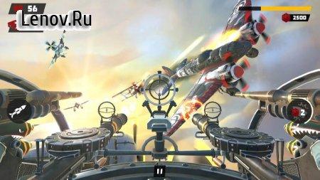 Turret Gunner v 0.3.34 (Mod Money)