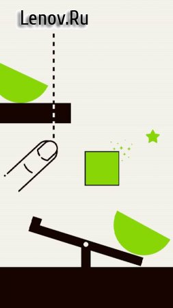 Cut It Brain Puzzles v 1.3.1 Мод (A Lot Of Hints/Skips)