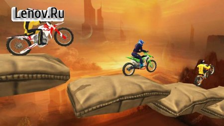 Bike Racer 2018 v 3.2 (Mod Money)