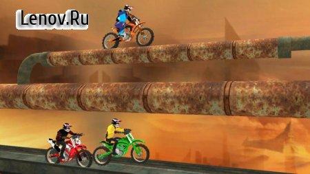Bike Racer 2018 v 2.9 (Mod Money)