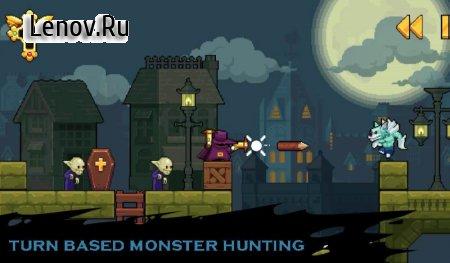 Turn Undead 2: Monster Hunter v 0.1 Мод (Unlocked)