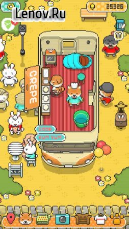 Food Truck Pup: Cooking Chef v 1.7.2 (Mod Money)