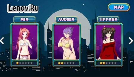 Honey Crush (+18) v 6.0 Мод (Increasing Life/Coins/Gems/Boost)