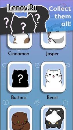 Catchu Cat Collector v 1.3.5 Мод (Infinite money/Diamond)