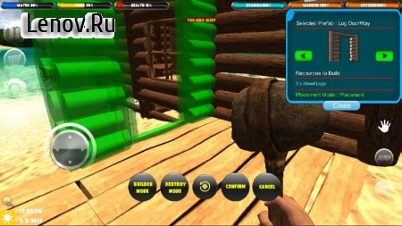 Survival Forest : Survivor Home Builder v 1.3.7
