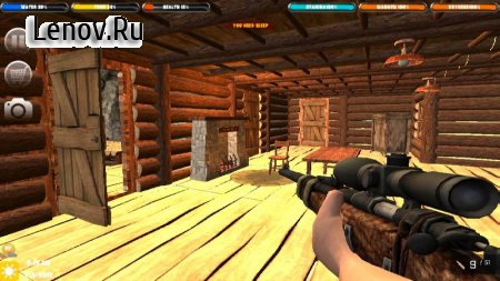 Survival Forest : Survivor Home Builder v 1.4.6