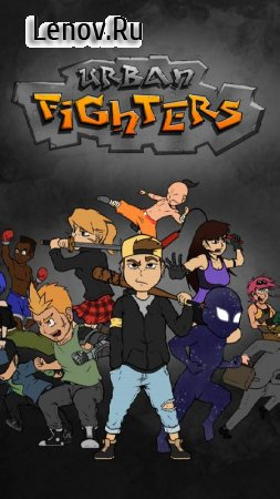 Urban Fighters: Battle Stars v 1.2