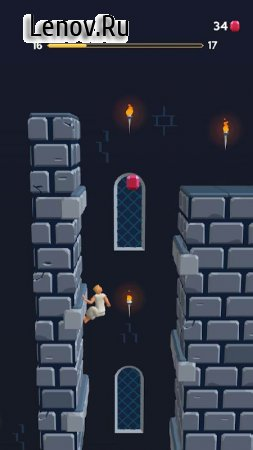 Prince of Persia : Escape v 1.2.0 (Mod Money)