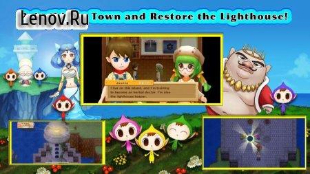 Harvest Moon: Light of Hope v 1.0.1 Мод (полная версия)