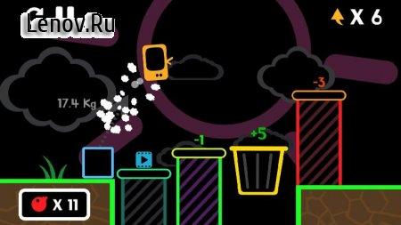 GarbageDay - New Basketball v 1.0.3 (Mod Money)