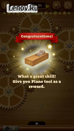 Fix it: Gear Puzzle v 1.1.8 Мод (A lot of money/No ads)