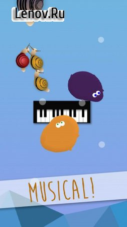 Pet Amoeba - Virtual Friends v 0.60 (Mod Money/Ad Free)
