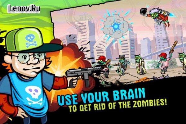 Скачать Zombie Age 2 [Мод APK] на Андроид