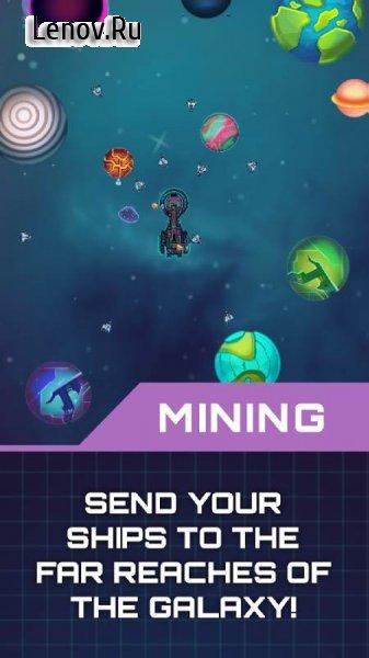 Idle Planet Miner v 1 2 10 (Mod Money) » Lenov - портал с