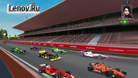 Formula1 Racing Championship 2019 v 1.1 (Mod Money)