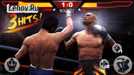KO Punch v 1.1.1 (Mod Money)