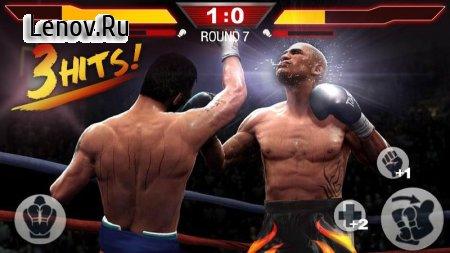 KO Punch v 1.1.1 (Mod Money)