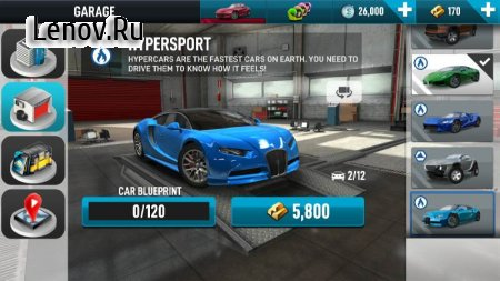 Real Car Driving Experience - Racing game v 1.4.2 Мод (Unlimited money/diamond)