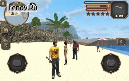 City theft simulator v 1.8.2 Мод (Unlimited Gems)