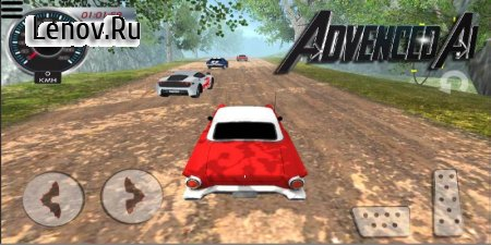 Rise Of Speed v 1.1.1 Мод (Unlimited money/crystals)