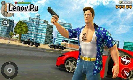 Rise of American Gangster v 1.2 (Mod Money)