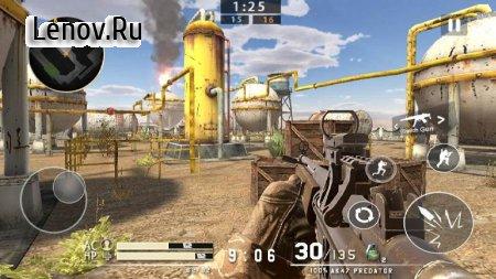 Counter Terror Sniper Shoot v 1.3 (Mod Money)